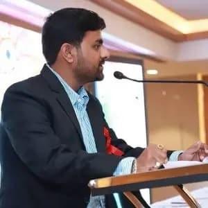 Devansh S. Bhatt